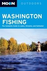Washington Fishing - Moon