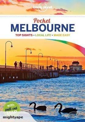 Melbourne zsebkalauz - Lonely Planet