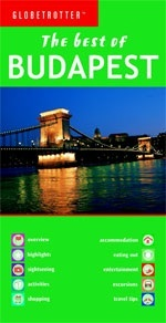 The Best of Budapest - Globetrotter: The Best of ...