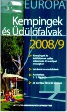 Európai kempingek és üdülőfalvak 2008/09