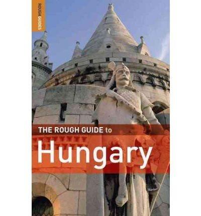 Magyarország - Rough Guide