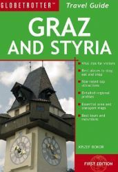 Graz and Styria - Globetrotter: Travel Pack