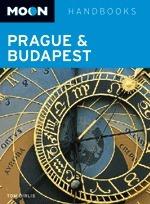 Prága, Budapest - Moon