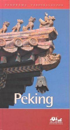 Peking útikönyv - Panoráma