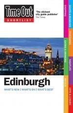 Edinburgh - Time Out Shortlist