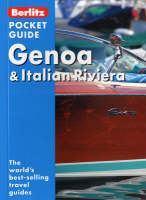 Genoa and the Italian Lakes - Berlitz