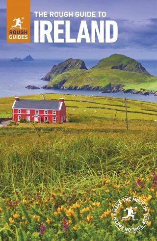 Írország - Rough Guide