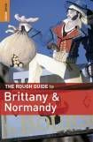 Bretagne & Normandia - Rough Guide