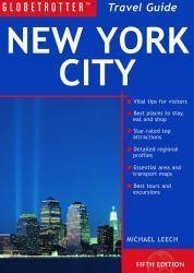 New York City - Globetrotter: Travel Pack