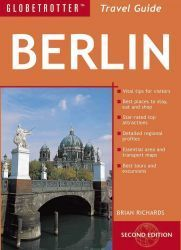 Berlin - Globetrotter Travel Pack