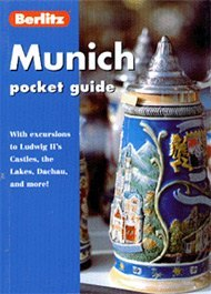 Munich - Berlitz