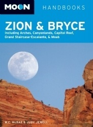 Zion, Bryce - Moon