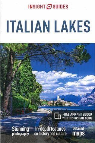 Italian Lakes Insight Regional Guide