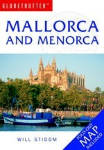 Mallorca and Menorca - Globetrotter: Travel Pack