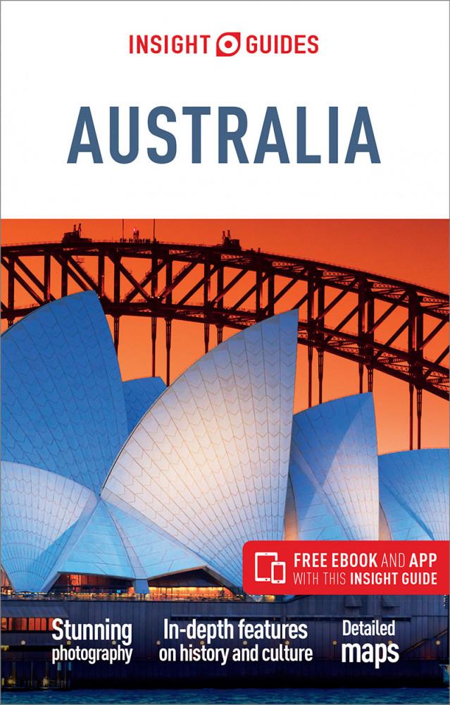 Australia Insight Guide