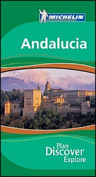 Andalucia Green Guide - Michelin