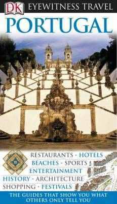 Portugal Eyewitness Travel Guide