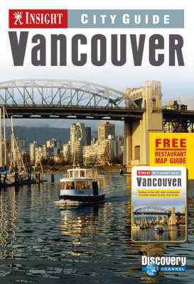 Vancouver Insight City Guide