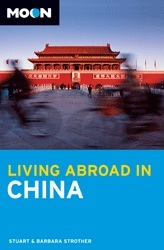 Living Abroad in China - Moon