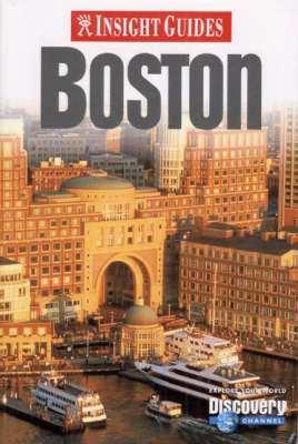 Boston Insight Guide