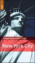 New York City DIRECTIONS - Rough Guide