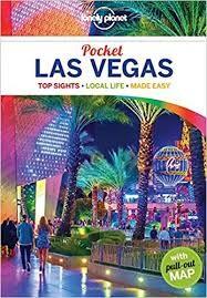Las Vegas zsebkalauz - Lonely Planet
