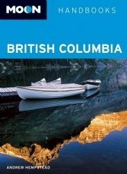 Brit Kolumbia - Moon