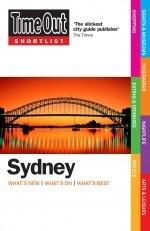 Sydney - Time Out Shortlist