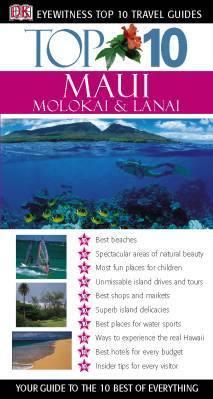 Maui, Molokai & Lanai Top 10