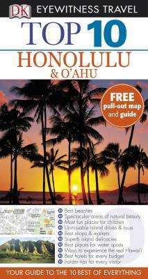 Honolulu & Oahu Top 10