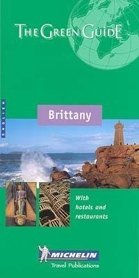 Bretagne Green Guide - Michelin