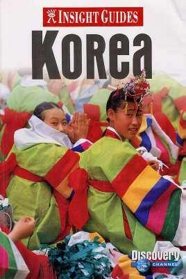 Korea Insight Guides