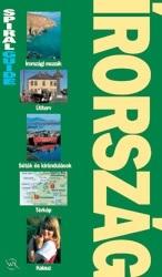 Írország - Spirálkönyv