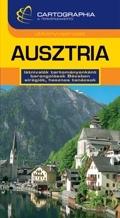 Ausztria útikönyv - Cartographia