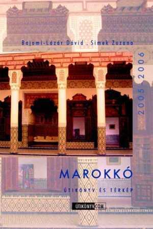 Marokkó - Útikönyv.com