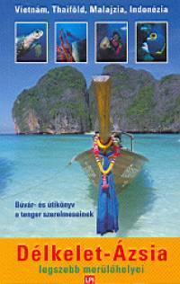 Délkelet-Ázsia legszebb merülőhelyei - LPI