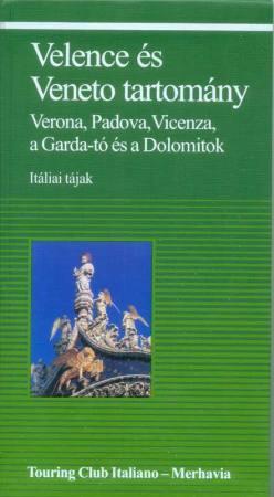 Velence és Veneto tartomány - Merhavia