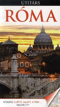 Róma útikönyv - Útitárs