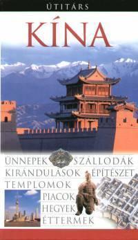 Kína útikönyv - Útitárs