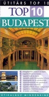 Budapest - Útitárs Top 10