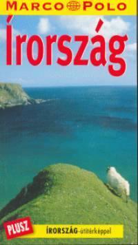 Írország útikönyv - Marco Polo