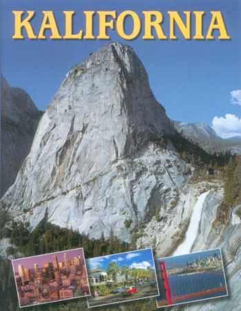 Kalifornia album - Merhavia