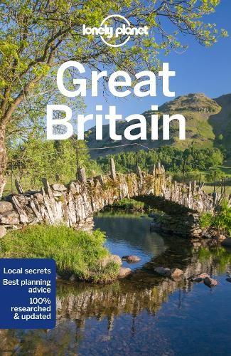 Nagy-Britannia - Lonely Planet
