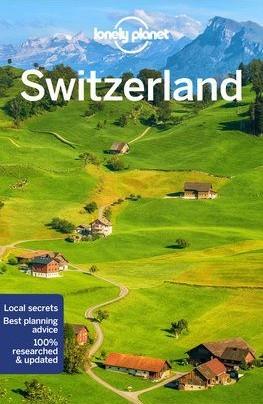 Svájc - Lonely Planet
