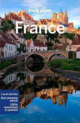 Franciaország - Lonely Planet