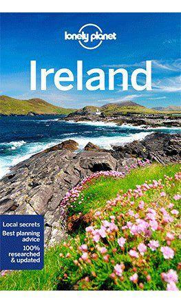 Írország - Lonely Planet