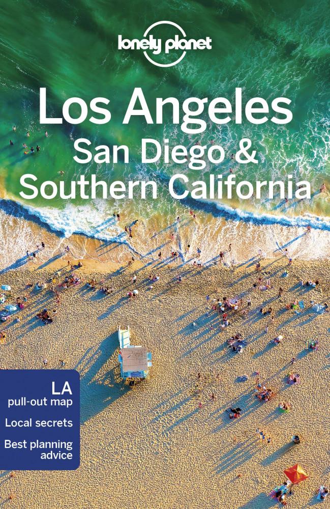 Los Angeles, San Diego & Dél-Kalifornia - Lonely Planet