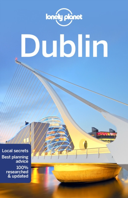 Dublin - Lonely Planet