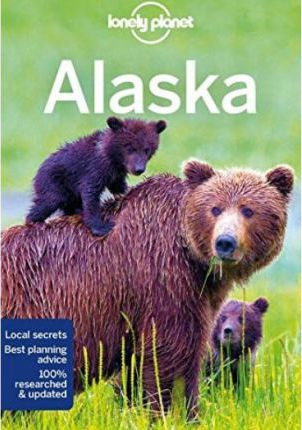 Alaszka - Lonely Planet