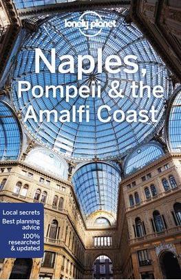 Nápoly, Pompei & Amalfi partvidéke - Lonely Planet